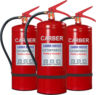 Empresa de Extintores en Santa Anita 991482890