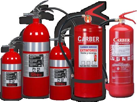Empresa de Extintores Huachipa